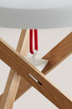 Architizer Blog » A Dancing Table Inspired by Puppet Theater