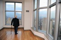 New York by Gehry. Vivir allí. No pido más.