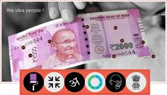 Perusal of the New Currency Note Design – Medium Process Of Change, Notes Design, Zero, Branding, Medium, Creative, Brand Identity, Branding Design, Brand Management