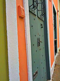 "#OSJ ""Old San Juan"""