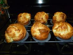 Gordon Ramsay's Yorkshire Pudding Gordon Ramsays Yorkshire Pudding Recipe – Genius Kitchen Gordon Ramsay Yorkshire Pudding, Yorkshire Pudding Mix, Yorkshire Pudding Recipes, Roast Beef With Yorkshire Pudding, Yorkshire Pudding Jamie Oliver, How To Make Yorkshire Pudding, Sandwich Croque Monsieur, Beef Recipes, Cooking Recipes