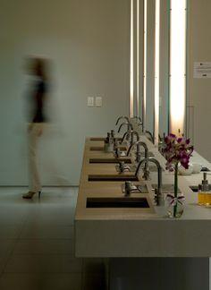 Spa Cidade Jardim   Studio Arthur Casas