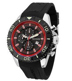 Relógio Technos Masculino, Relogios Dumont, Relogio Digital, Relógios  Masculinos, Relógio Casio, 921932bbb2