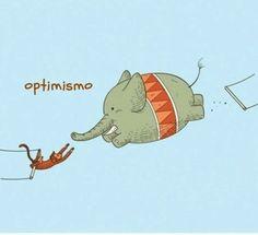 #optimismo