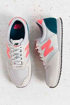 New Balance 420 Capsule Composite Running Sneaker
