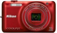 自分撮りデジカメがニコンから、手の動きでズームや撮影ができる「COOLPIX S6600」