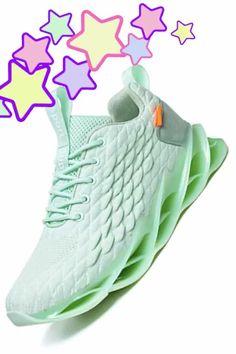 Running Shoes For Men - TSIODFO Men Sport Athletic Running Walking Shoes Runner Jogging Sneakers Best Running Shoes, Walking Shoes, Jogging, Athletic, Sneakers, Sports, Fashion, Walking, Tennis