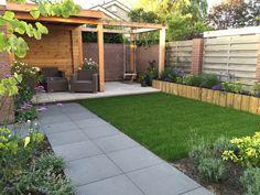 Garden new style