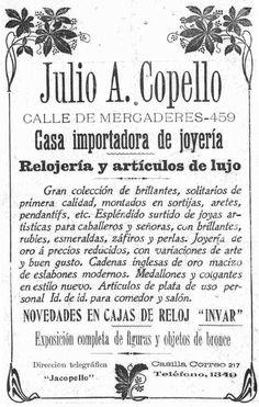 Casa Julio Copello 1910-07-16