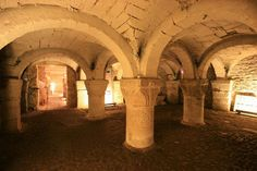 ancient egyptian crypts - Google Search