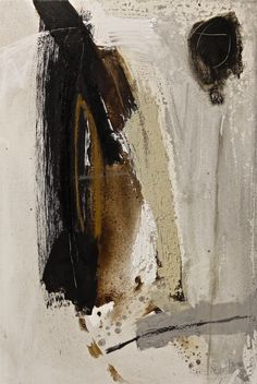 Segno - 2012 - olio su tela - cm 40 x 60
