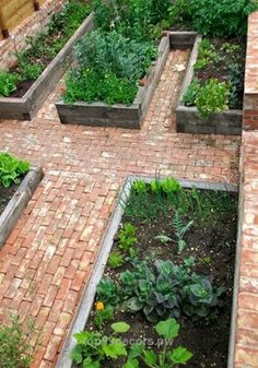 Check it out Having vegetable garden is no longer a laborious and expensive dream. With these vegetable garden design ideas, you can get fresh harvests wherever you live.  The post  Having vegetable garden is no longer a laborious and expensive dream. With these…  appeared firs ..