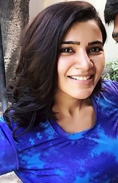 Get free collection of photos with high dimensions of your favourite actor and Actress with wide range of photos Samantha Images, Samantha Ruth, Indian Actresses, Actors & Actresses, Glamour Ladies, Actor Photo, Amazing Spiderman, Without Makeup, Tamil Actress