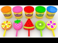 Learn Color With Candy Creative clay – Play-Doh Art Craft with clay for Kids – Everything About Babies Easy Fall Crafts, Halloween Crafts For Kids, Fun Crafts, Arts And Crafts, Play Doh Art, Clay Turtle, Polymer Clay Fairy, Kids Clay, Clay Fairies