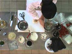 La chef Rosanna Marziale ci descrive passo a passo una squisita ricetta ...