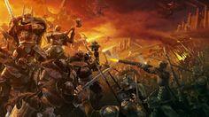 special total war warhammer wallpaper
