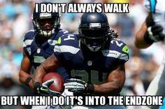 Seahawks meme  | 12th Man Meme Fingers