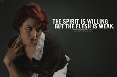 american horror story quotes | American Horror Story Moira Quotes