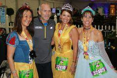 Runner's World Challenge at Disney World Marathon Weekend | Runner's World