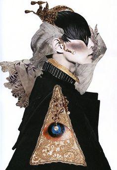 Fashion - Collage - Montage