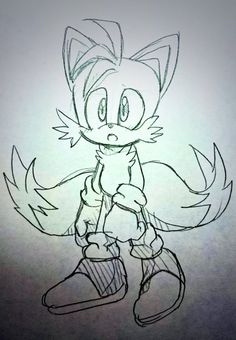 Tails Sonic The Hedgehog, Hedgehog Art, Silver The Hedgehog, Shadow The Hedgehog, Sonic Funny, Classic Sonic, Fanart, Sonic Franchise, Sonic Art