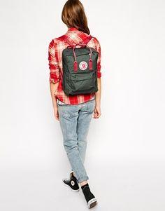 Enlarge Fjallraven Kanken Backpack