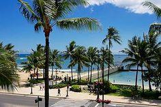 Park Shore Waikiki an Aqua Hotel (Honolulu, United States of America)