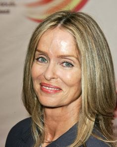 Barbara Bach; 65.  This is inspirational she is beautiful