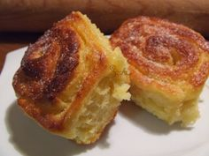 Hungarian Desserts, Hungarian Recipes, Hungarian Food, Cinnamon Recipes, Sweet And Salty, Macarons, Natural Remedies, French Toast, Bakery