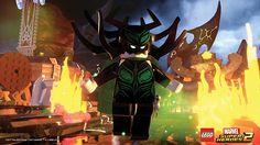 LEGO Marvel Super Heroes 2 Game Screenshot 12