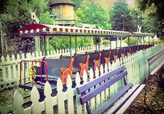 Conneaut Lake Park, Pennsylvania
