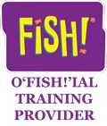 fish affiliated team bulding training provider