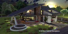 Luxury Villa Inspired From Macedonia – Amazing Architecture Magazine