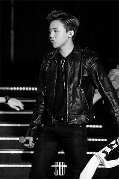 G-Dragon | Taiwan fanmeeting 140308