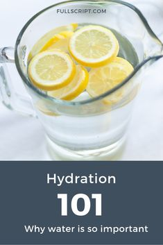 It's a cliché for a reason – water is essential to life! How much water do you need for your daily intake? Stay hydrated with DIY electrolyte water! Benefits Of Drinking Water, Skin Specialist, Naturopathy, Stay Hydrated, Anti Aging Skin Care, Health And Nutrition, Bff, Healthy Living, Skincare