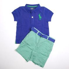 Would be cute when Parker plays golf with daddy ; )