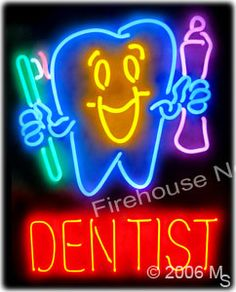 This neon sign just goes to show you that it