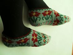 earth bordoauxmothers dayHand Knit Turkish Socks by Istanbulcolors, $19.50