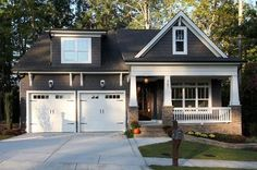 Craftsman home in the Briar Chapel Subdivision - Chapel Hill, NC