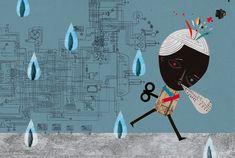 diseño editorial : blancahelga.com