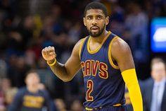 Irving y Love dan la delantera a los Cavaliers sobre Pistons