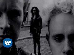 Depeche Mode - Strangelove (Remastered Video) - YouTube