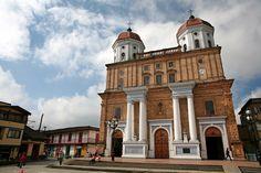 Santa Rosa de Osos, Colombia