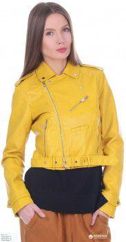 Куртка Piazza Italia 87818 M Yellow (2087818002042)