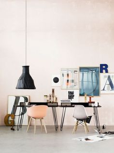 Architecture/Interiors / RIOT. Visual Moodboard — Designspiration