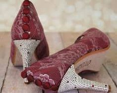 About Shoes For All Occasions