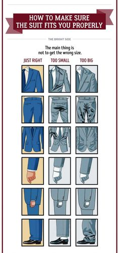 1361f75aa1ead9 15 Style Rules That Every Man Should Know