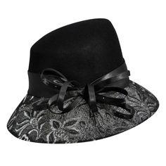 Plaza Suite Victoria Hat