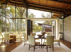 Alexander Valley Ranch - Nielsen Schuh Architects