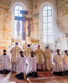 FSSP Wigratzbad: 2016 - Diaconat